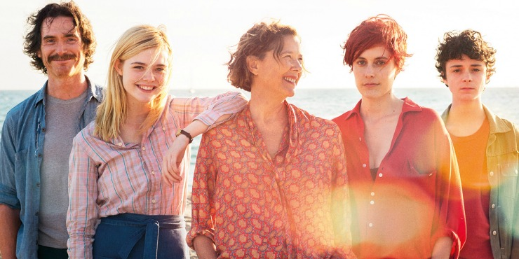 Win 20th Century Women On DVD