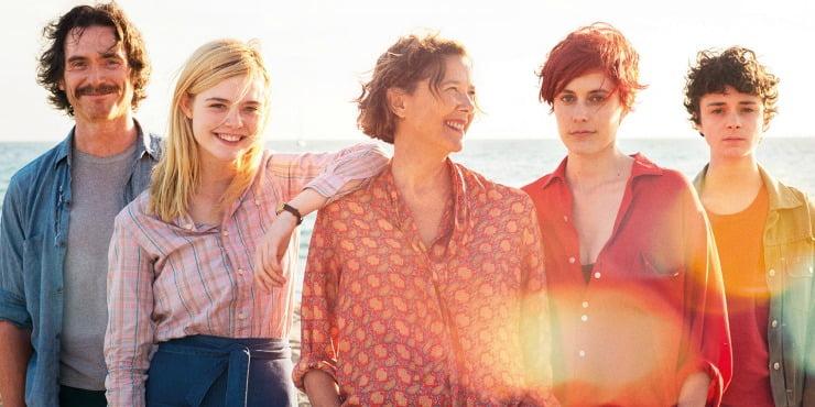 Win 20th Century Women On DVD