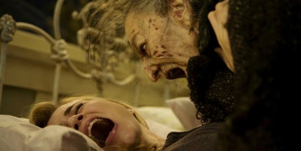 From Swearing Goats to Head Transplants: The Funniest Horror Movie Scenes Ever