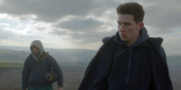 Francis Lee's God's Own Country Releases UK Trailer