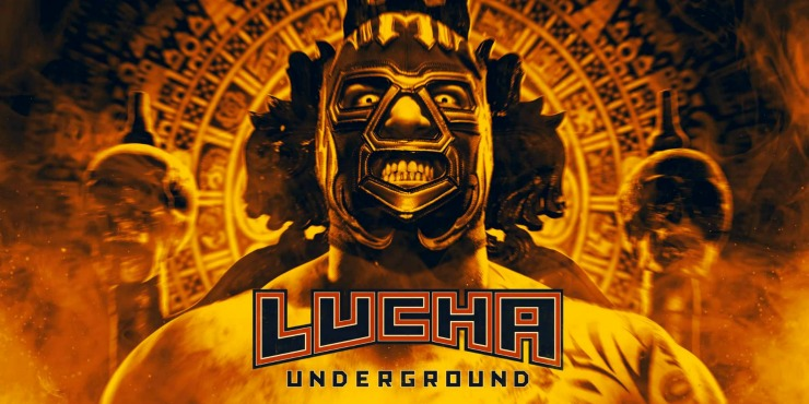 Lucha Underground TV Report- 31/05/17 (Season 3, Episode 20)