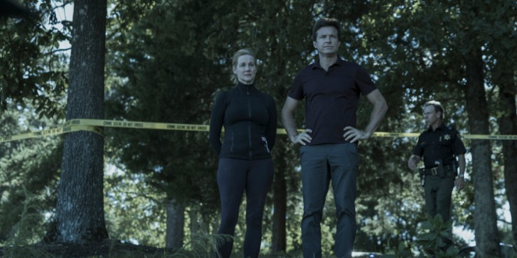 Jason Bateman Is Ready To Flee In First Clip For Netflix's Ozark