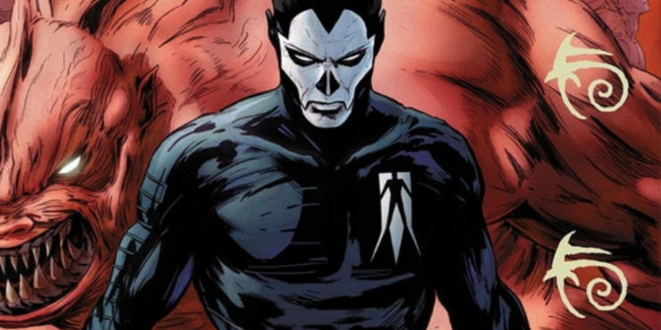 Valiant Comics Shadowman Movie Gets A Director