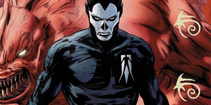 Valiant Comics Shadowman Movie Gets A Director