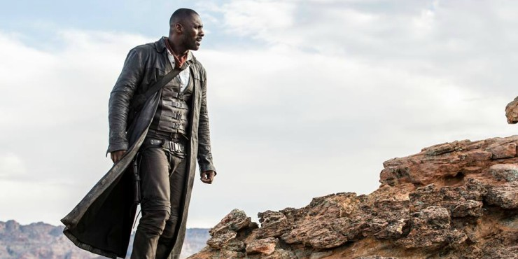 The Dark Tower Sneak Peek On The Legacy Of The Gunslinger