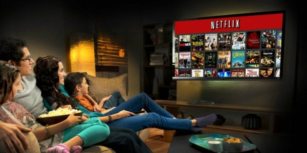 The 5 Netflix Series You Cannot Miss This Year