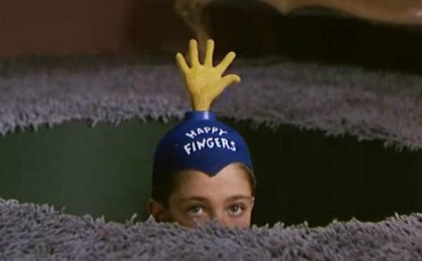 Win Jordan Peele's GET OUT On DVD