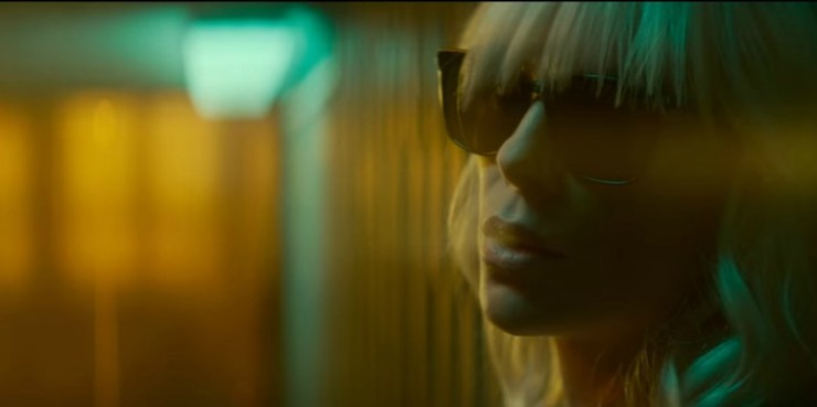 Things Get Bloody And Brutal In Atomic Blonde Final Trailer