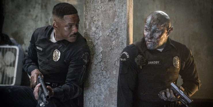 Will Smith Is A Fairy Killer In New Netflix's Bright Trailer