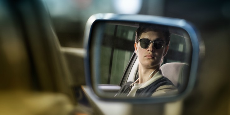 Film Review – Baby Driver (2017)