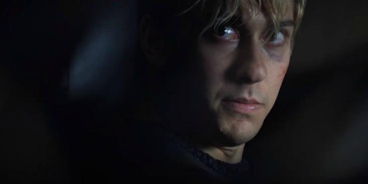 Watch Light Meet Ryuk In New Death Note Clip