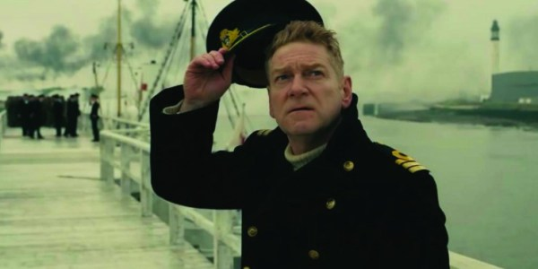 Dunkirk Becomes Christopher Nolan's Most Successful UK Release