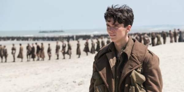 'Dunkirk' – a fashionable film?