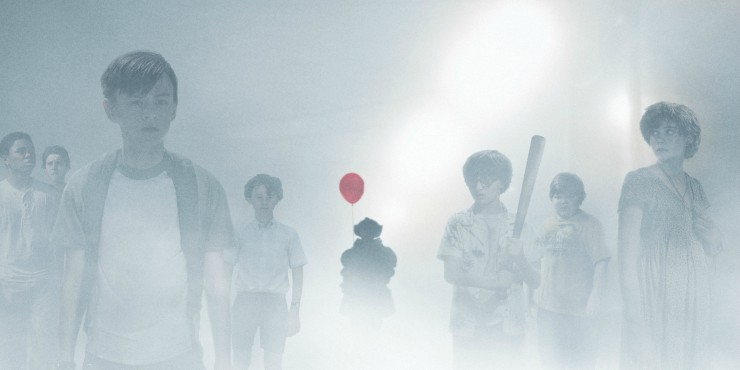 New IT Poster Floats Online