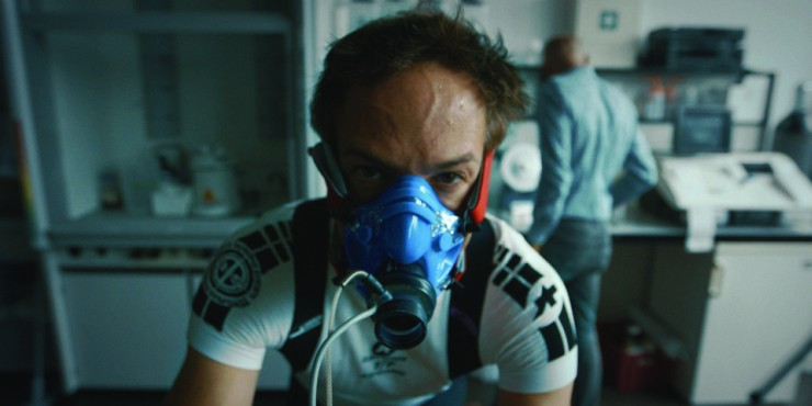 Things Get 'Very Deep' In Trailer For Netflix Bound Icarus