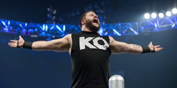 DVD Review- Fight Owens Fight: The Kevin Owens Story