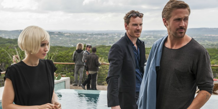 Win Terrence Malick's Song To Song On DVD