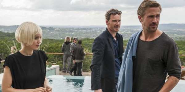 EIFF 2017 Review – Song To Song (2017)