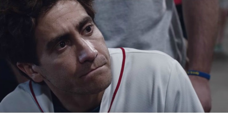 New Stronger Second Trailer Jake Gyllenhaal Is 'Real Hero'