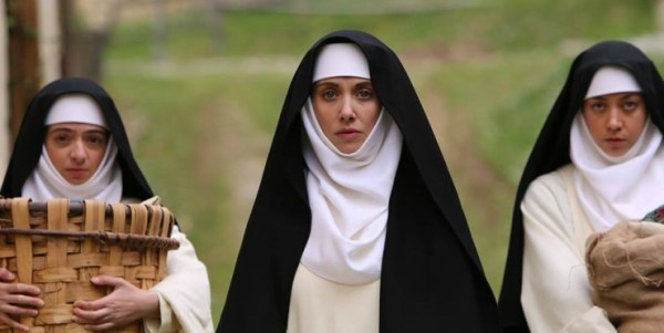 EIFF 2017 Review – The Little Hours (2017)