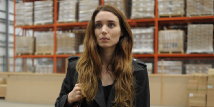 Watch The Powerful UK Trailer For UNA Starring Rooney Mara