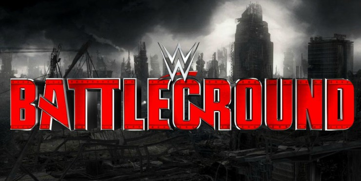 WWE Battleground 2017 Preview