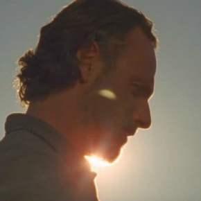 'Wear You're Shittin' Pants' War Is Here Watch The Walking Dead Season 8 Trailer