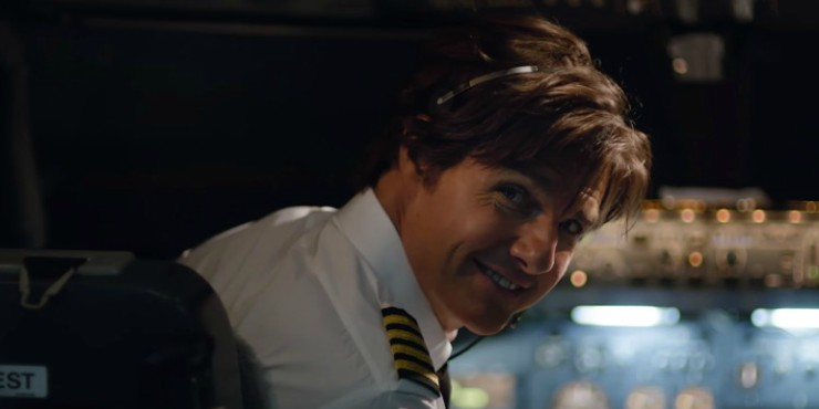 Film Review 2 – American Made (2017)