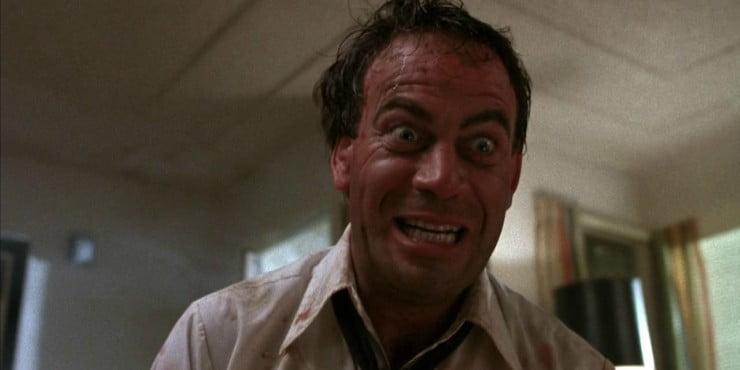 Film Review – Blood Diner(1987)