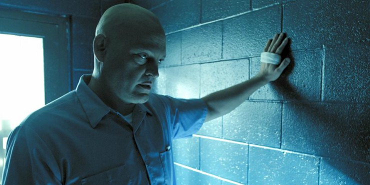 Vince Vaughn Gets Brutal In Brawl In Cell Block 99 Trailer