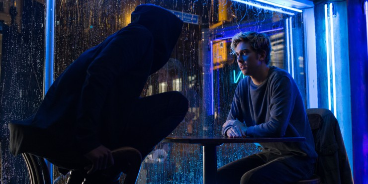 Film Review – Death Note (2017)