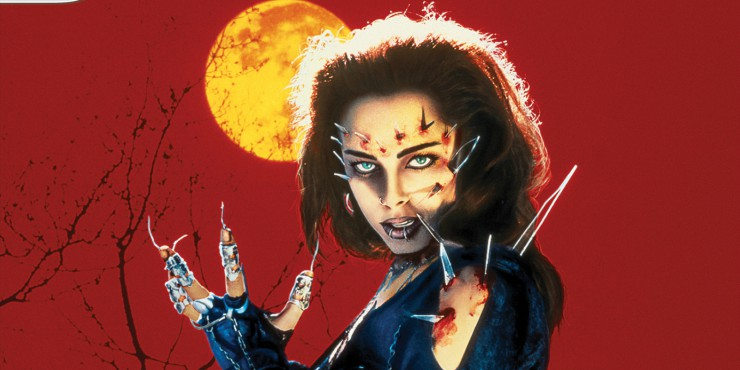 I'm in Love with a Zombie! Return of the Living Dead 3 and the Best Zombie Romances in Film