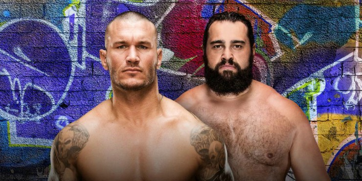 WWE Summerslam 2017 Preview: Randy Orton VS Rusev