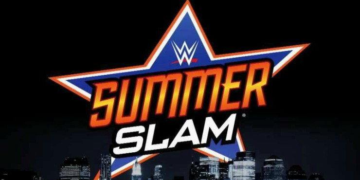 WWE Summerslam 2017 Preview: Championship Matches