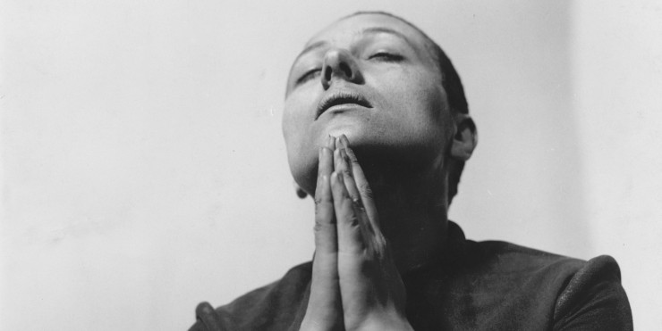 Win Masters Of Cinema The Passion Of Joan Of Arc Re-Release