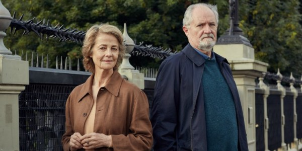 Blu-ray Review – The Sense of an Ending (2017)
