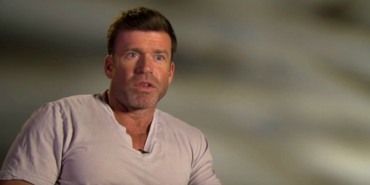 Taylor Sheridan Talks About Wind River In New Featurette