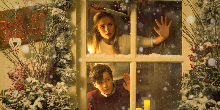 Better Watch Out UK Trailer Promises A Home Alone Killer Christmas
