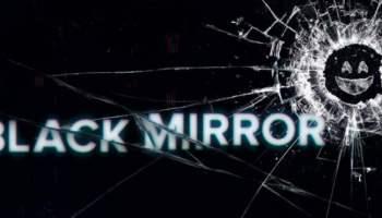 Netflix's Black Mirror Season 4 Trailer 'Lives Long And Prosper