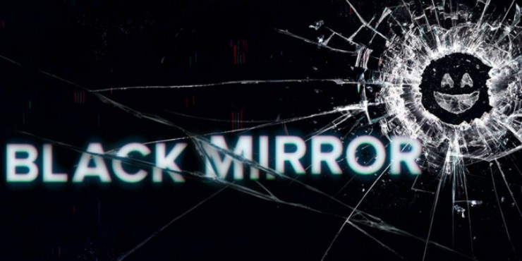 Netflix Reveal New Images From Black Mirror Season 4
