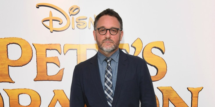 Colin Trevorrow Feels The Full Force Departing Star Wars Epsiode IX