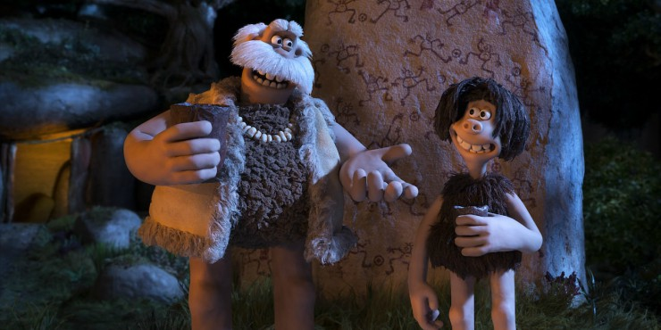 Don't Settle For Bronze In New Early Man Second Trailer