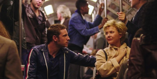 First Poster Revealed For Film Stars Don't Die In Liverpool