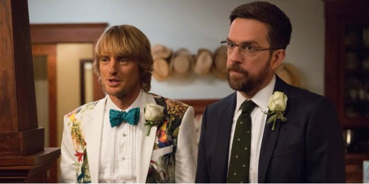 In Father Figures New Trailer Ed Helms And Owen Wilson Are 'Bastards' Looking For Daddy