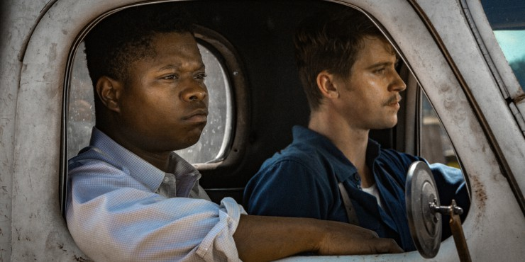 Netflix Release Trailer For Mudbound, 'Jim Crow' Era Drama