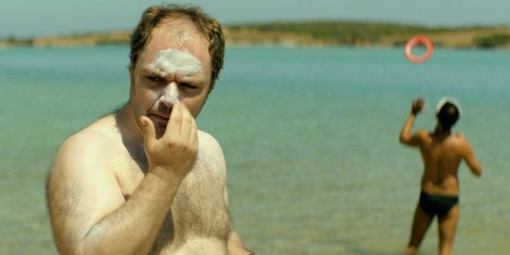 Bluray Review – Suntan (2016)