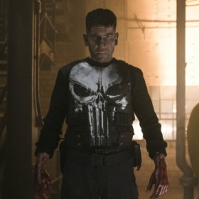 Rage And Murderous Mission Rules In New The Punisher Trailer