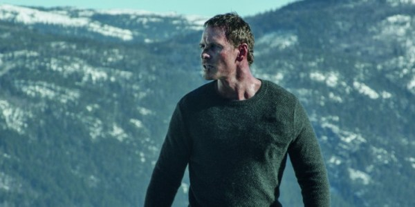 The Killer Plays Games In The Snowman New Trailer