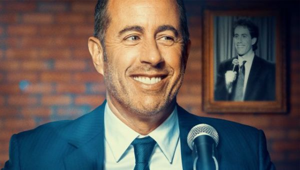 Review – Jerry Before Seinfeld