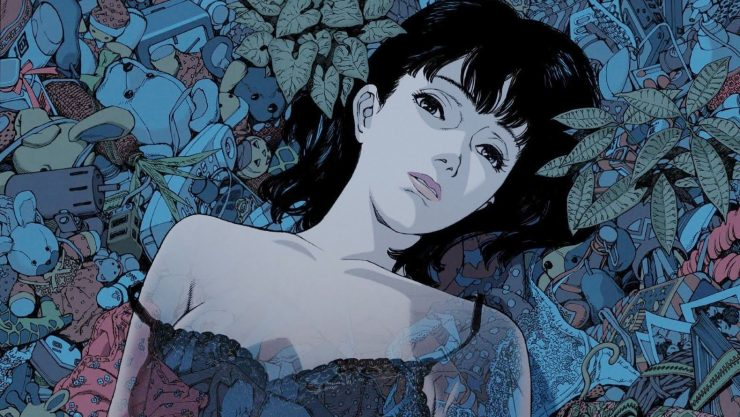 Satoshi Kon's Perfect Blue Returning To UK Cinemas For 20th Anniversary